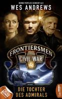 Wes Andrews: Frontiersmen: Civil War 4 ★★★★