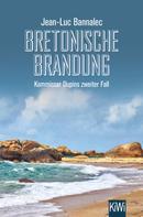 Jean-Luc Bannalec: Bretonische Brandung ★★★★