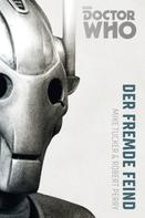 Bernd Sambale: Doctor Who Monster-Edition 2: Der fremde Feind