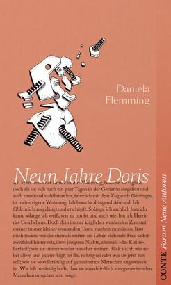 Neun Jahre Doris