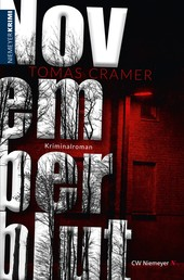 Novemberblut - Kriminalroman