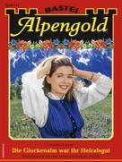 Monika Leitner: Alpengold 354