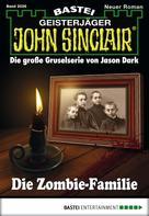 Jason Dark: John Sinclair - Folge 2036 ★★★★