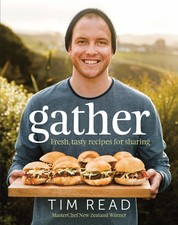 Gather - Fresh, tasty recipes for sharing