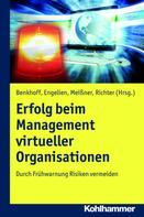 Birgit Benkhoff: Erfolg beim Management virtueller Organisationen
