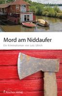 Lutz Ullrich: Mord am Niddaufer ★★★