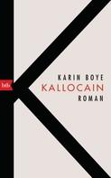 Karin Boye: Kallocain ★★★