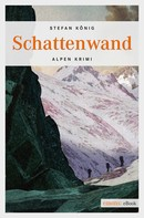 Stefan König: Schattenwand ★★★★