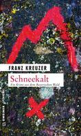 Franz Kreuzer: Schneekalt ★★★
