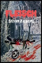 Fleisch - It's Zombie FANTASY