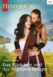 Das Mädchen und der Highland-Krieger