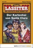 Jack Slade: Lassiter - Folge 2277 ★★★★