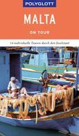 Trudie Trox: POLYGLOTT on tour Reiseführer Malta