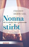 Freddy Derwahl: Nonna stirbt ★★★★★