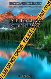 Der Tote am Stone Lake - Der siebte Fall für Damon Vivaldi