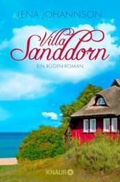 Villa Sanddorn - Ein Rügen-Roman