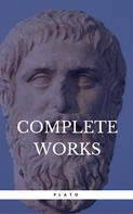 Plato: Plato: The Complete Works (Book Center)