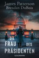 Brendan DuBois: Die Frau des Präsidenten ★★★★★