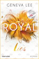 Geneva Lee: Royal Lies ★★★★