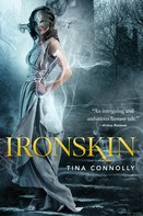 Tina Connolly: Ironskin ★★★★
