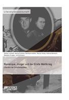 Stefan Lochner: Remarque, Jünger und der Erste Weltkrieg. Literatur der Schützengräben