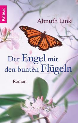 Der Engel mit den bunten Flügeln
