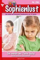 Marisa Frank: Sophienlust 296 – Familienroman ★★★★★