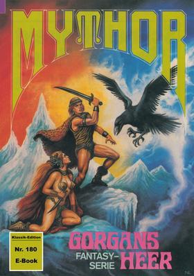 Mythor 180: Gorgans Heer