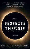 Pedro G. Ferreira: Die perfekte Theorie ★★★★★