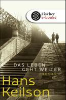 Hans Keilson: Das Leben geht weiter ★★★★★