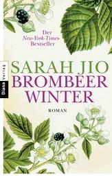 Brombeerwinter - Roman