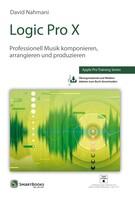 David Nahmani: Logic Pro X ★★★★