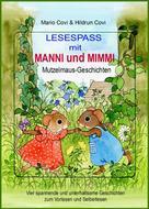 Mario Covi: LESESPASS mit MANNI und MIMMI