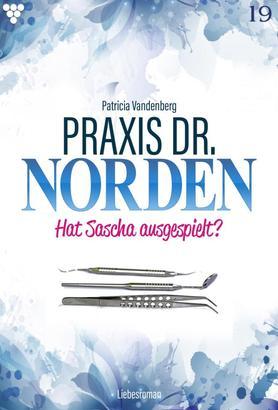 Praxis Dr. Norden 19 – Arztroman