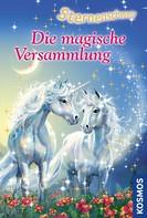 Linda Chapman: Sternenschweif, 17, Die magische Versammlung ★★★★★