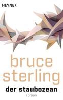 Bruce Sterling: Der Staubozean ★★★
