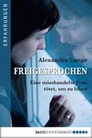 Alexandra Lange: Freigesprochen ★★★★