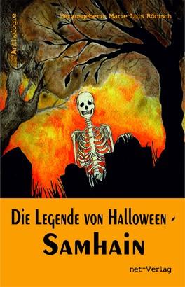 Die Legende von Halloween - Samhain