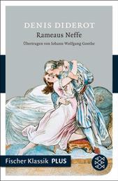 Rameaus Neffe - Ein Dialog