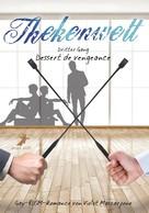 Violet Mascarpone: Thekenwelt - Dritter Gang: Dessert de vengeance ★★★★★