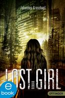 Johannes Groschupf: Lost Girl ★