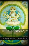 Swami Paramananda: The Upanishads