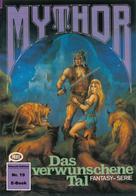 Hans Kneifel: Mythor 19: Das verwunschene Tal ★★★★★