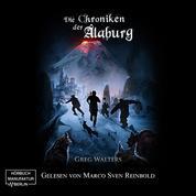 Die Farbseher Saga, Band 3: Die Chroniken der Alaburg (Ungekürzt)