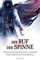 David Dalglish: Der Ruf der Spinne ★★★★★