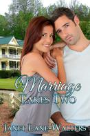 Janet Lane Walters: A Marriage Takes Two