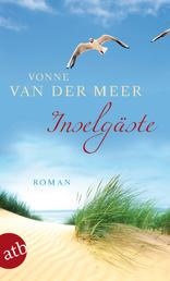 Inselgäste - Roman
