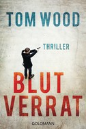 Tom Wood: Blutverrat ★★★★