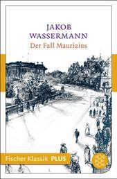 Der Fall Maurizius - Roman