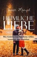 Janett Menzel: Heimliche Liebe ★★★★